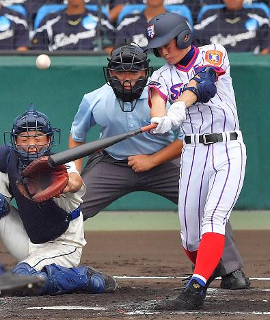 第100回全国高校野球:第11日 下...