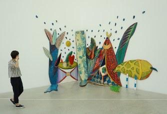 Topics:金沢21世紀美術館「起点としての80年代」展 現代と ...