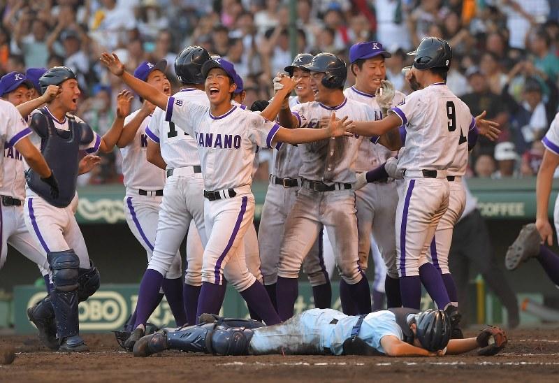 速報 高校 北 信越 野球 高校 野球