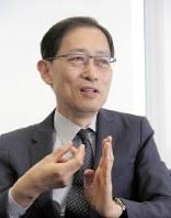亀井忠夫・日建設計社長