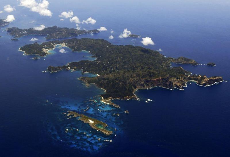 小笠原諸島:欧米系島民、二つの...