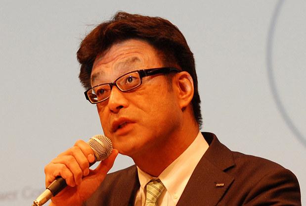牧野茂徳東京電力ホールディングス常務執行役