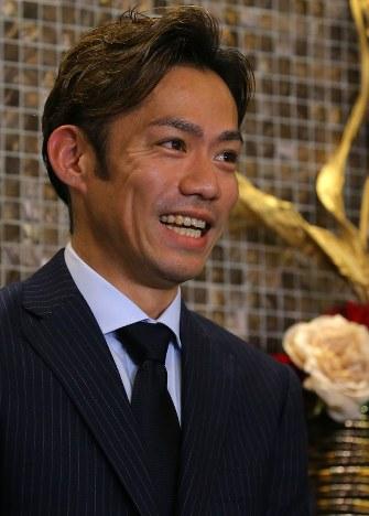 フィギュア:復帰の高橋大輔「ブランクや年齢感じた」 - 毎日新聞