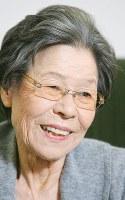 菅井きんさん 92歳=女優(8月10日死去)