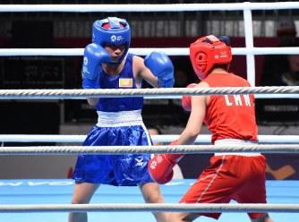 アジア競技大会ボクシング競技