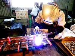 日本経済を支える中小企業