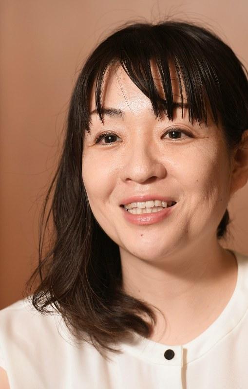村田沙耶香さん 人間の枠出ちゃったかも 2年ぶり長編『地球星人』刊行