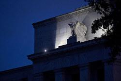 FRBの金融政策は、新興国にとって「意図しない引き締め効果」をもたらしている(Bloomberg)
