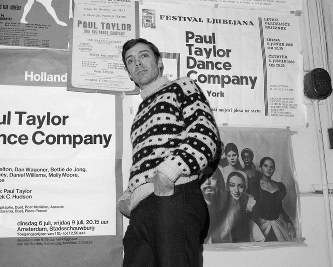 Giant Of Modern Photography At >> Paul Taylor Giant Of Modern Dance Dead At 88 In New York The
