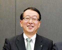 ふくおかフィナンシャルグループ 柴戸隆成社長