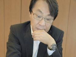 松山一雄 サトーホールディングス前社長