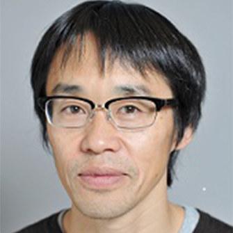 勝田友巳氏