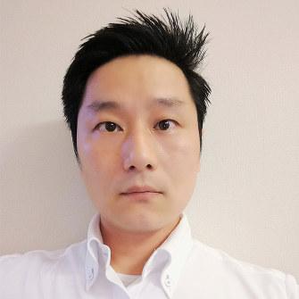 岸田英明氏
