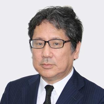 小田切尚登氏