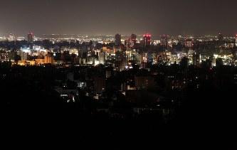 北海道震度7:地震で大規模停電...