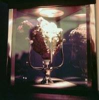 アメリカ館 月の石=1970年3月10日