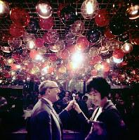 アルゼンチン館 レストラン=1970年3月9日