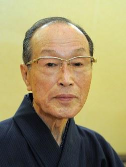 鶴沢寛治さん 89歳=人形浄瑠璃文楽三味線、人間国宝(9月5日死去)