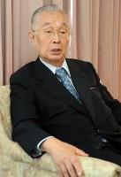 高田勇さん 92歳=元長崎県知事(9月8日死去)