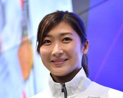 競泳女子で6冠に輝いた池江璃花子選手