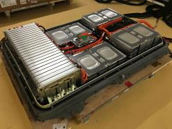 フォーアールエナジーの電池 住友商事提供