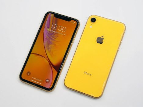10万円を超えてしまったiPhone XS、XSマックスに対し、iPhone XRは8万4800円からと価格を抑えた