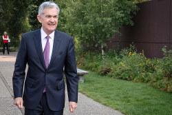 ジャクソンホールでの講演で、FRBのパウエル議長は利上げのゴールを示唆した