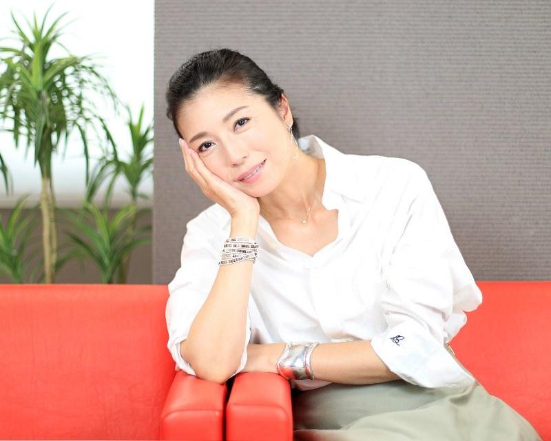 女優・高橋ひとみさん 観光大使、ポルシェ、やれること何でも
