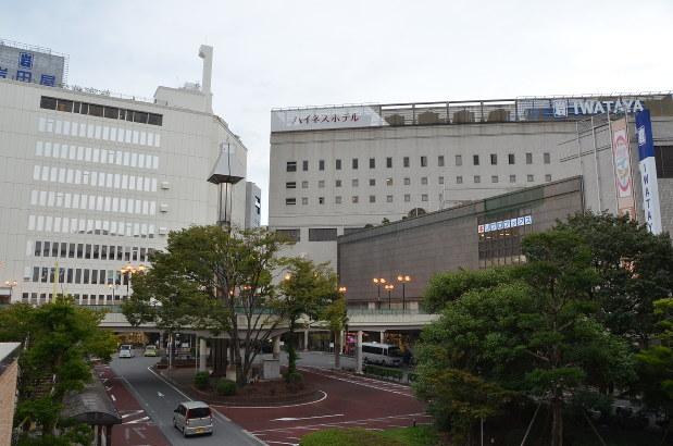 福岡 岩田屋
