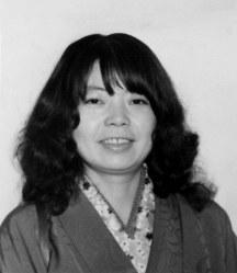 女優の樹木希林さん=1978年撮影