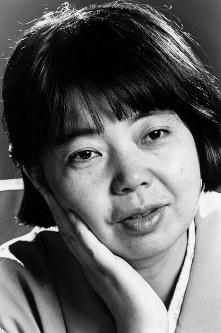 女優の樹木希林さん=1986年撮影