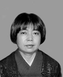 女優の樹木希林さん=1988年撮影