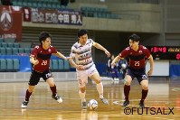 フットサル活動を休止していた日本代表FP仁部屋和弘が活動再開を発表