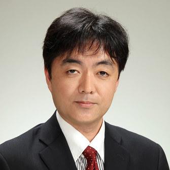 斎藤太郎氏
