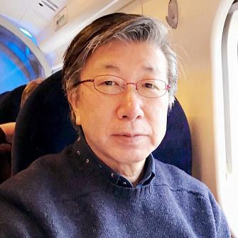 増谷栄一氏