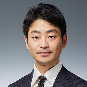 渡辺浩志氏