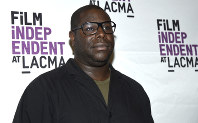 In this Jan. 12, 2017 file photo, director Steve McQueen arrives at the Los Angeles premiere of