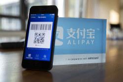 変化が迫られる中国のモバイル決済ビジネス