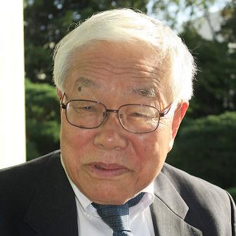 浜田宏一氏