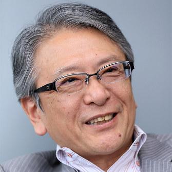 早川英男氏