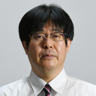 平田崇浩氏