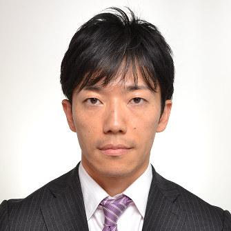 井上祐介氏