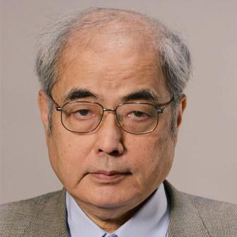 金子秀敏氏