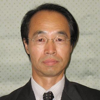 窪田秀雄氏