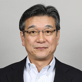前田浩智氏