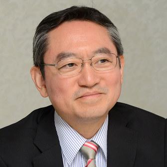 白川浩道氏