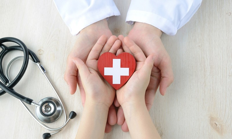献血 妊婦