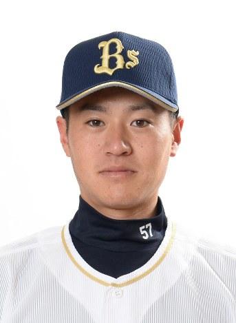 オリックス:山田投手、投げ方変...