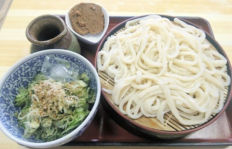 埼玉・川島:ユニークな郷土食「すったてうどん」   毎日新聞