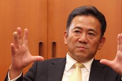 後藤謙明(アユタヤ銀行頭取兼CEO)